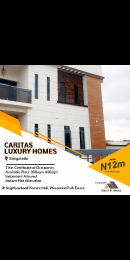 Serviced Residential Land Land for sale Off Monastery Road Behind Novare Mall  Sangotedo Ajah Lagos
