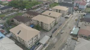 Residential Land Land for sale Gonimas wealthy kingdom lekki Phase 2 eit osa LGA Lagos state  Lekki Phase 2 Lekki Lagos