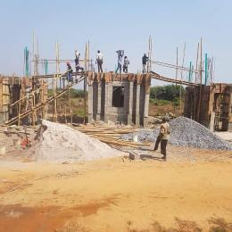 Mixed   Use Land for sale Achievers Court Oshoroko Free Trade Zone Ibeju-Lekki Lagos