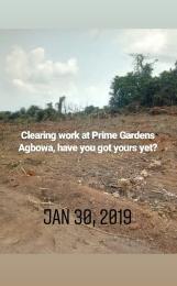 Residential Land Land for sale Agbowa, Ikorodu  Ikorodu Ikorodu Lagos
