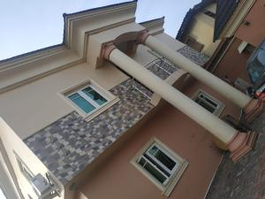 3 bedroom House for sale Santos Estate By Valley View Estate Ikeja. Akowonjo Alimosho Lagos