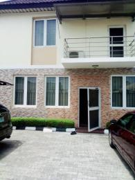 4 bedroom Semi Detached Duplex House for sale Oniru Palace area  Victoria Island Extension Victoria Island Lagos