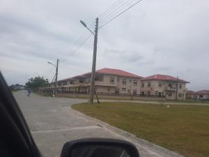 Residential Land Land for sale beachwood Estate  Awoyaya Ajah Lagos