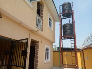 2 bedroom Shared Apartment Flat / Apartment for rent Oyadiran estate area  Sabo Yaba Lagos