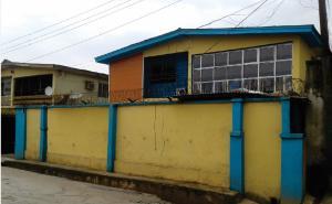 5 bedroom Mini flat Flat / Apartment for sale College Road Ifako-ogba Ogba Lagos