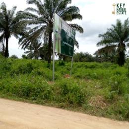 Commercial Land Land for sale Queen park estate 2 mowe offoda Ifo Ogun