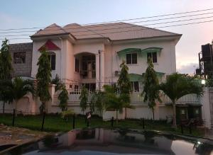 5 bedroom Semi Detached Duplex for sale Wuse Zone 5 Wuse 1 Abuja