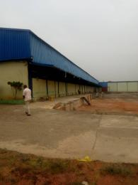 Factory Commercial Property for sale Industrial area  Ring Rd Ibadan Oyo