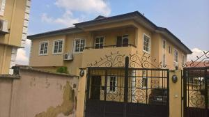 4 bedroom House for sale Harmony Estate Phase 1 Gbagada Lagos