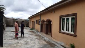 4 bedroom Detached Bungalow House for sale Urgent sale:  Tastefully finished Two and 3Bedrooms bungalows on about 1,Adams Kadiri off AIT road, Alagbado, Lagos.  Abule Egba Abule Egba Lagos