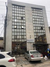 Office Space Commercial Property for sale Obafemi Awolowo Way Ikeja Lagos