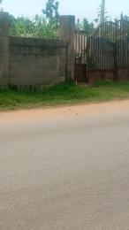 Land for sale   Life Camp Abuja