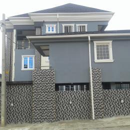 3 bedroom Flat / Apartment for rent Peace Estate Barrowa Egbeda Alimosho Lagos