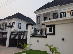 5 bedroom House for sale White Oak Estate Ikota Lekki Lagos