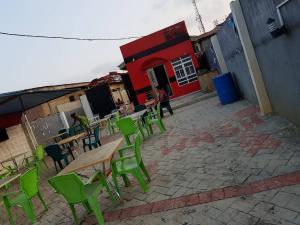 2 bedroom Commercial Property for sale Ikotun Igando Road Egbeda Alimosho Lagos