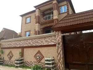 2 bedroom Flat / Apartment for rent Alagba Estate Agbotikuyo Agege Lagos