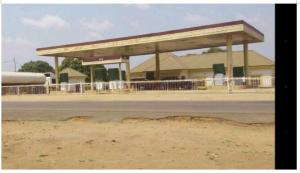 Commercial Property for sale New Road, Central Gboko Gboko Benue