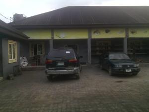 Detached Bungalow House for sale Eagle Island Eagle Island rumueme/Oroakwo Port Harcourt Rivers
