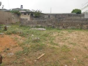 Land for sale ups Millenuim/UPS Gbagada Lagos
