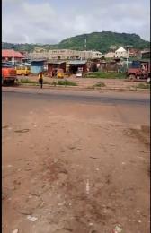 Commercial Land Land for sale New Market and on the Major Road Enugu Enugu