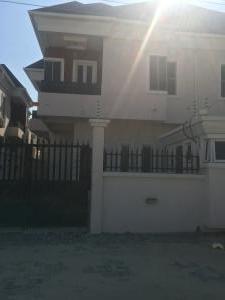 4 bedroom Semi Detached Duplex House for sale Sand Fields Ologolo Lekki Lagos Ologolo Lekki Lagos