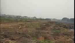 Residential Land Land for sale Gbagada phase one expressway  Phase 1 Gbagada Lagos