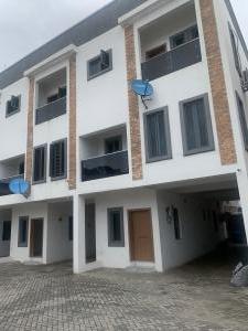 4 bedroom Terraced Duplex House for rent e Lekki Phase 2 Lekki Lagos