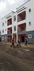 2 bedroom Flat / Apartment for sale Dawaki News Engineering  Gwarinpa Abuja