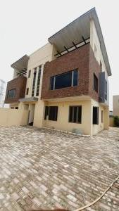 4 bedroom Semi Detached Duplex House for sale Lekki phase 1 Lekki Phase 1 Lekki Lagos