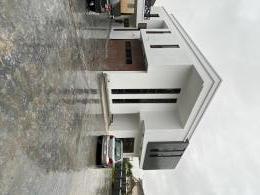4 bedroom Detached Duplex House for sale Katampe Ext Abuja