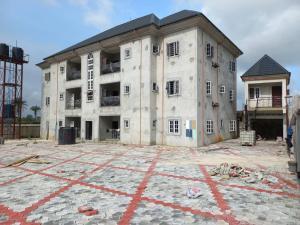 2 bedroom Mini flat Flat / Apartment for rent Elikpokpodu Road Rupkpokwu Port Harcourt Rivers