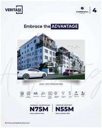 2 bedroom Penthouse for sale Lekki 1, Off Freedom Way Lekki Phase 1 Lekki Lagos