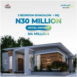 3 bedroom Semi Detached Bungalow House for sale Abijo GRA  Abijo Ajah Lagos