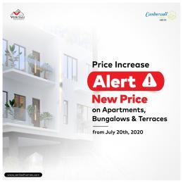 1 bedroom mini flat  Blocks of Flats House for sale Abijo Gra Sangotedo Lagos