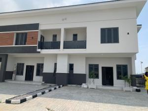 3 bedroom Terraced Duplex House for sale Camberwall Court Phase 2 / Abijo Gra Abijo Ajah Lagos
