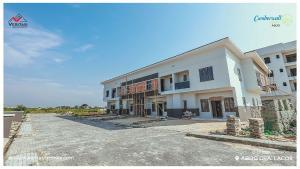 3 bedroom Detached Bungalow for sale Camberwell Court Phase 2, Abijo Gra Majek Sangotedo Lagos
