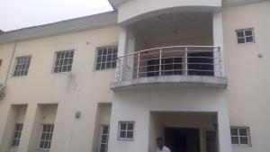 4 bedroom Detached Duplex House for rent Cocaine Estate, Artillery  Port-harcourt/Aba Expressway Port Harcourt Rivers