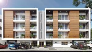 3 bedroom Flat / Apartment for sale Sangotedo Lagos