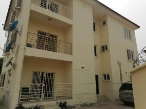 3 bedroom Blocks of Flats House for rent osborne foreshore estate 2 Osborne Foreshore Estate Ikoyi Lagos