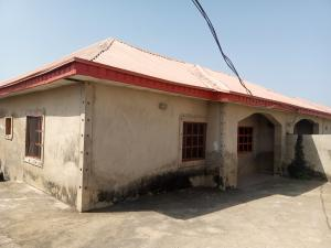 2 bedroom Semi Detached Bungalow for sale Located At Trademore Estate Lugbe Abuja
