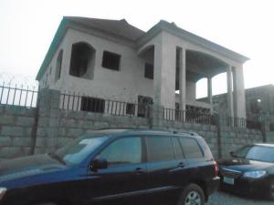 2 bedroom Flat / Apartment for sale - Lugbe Abuja
