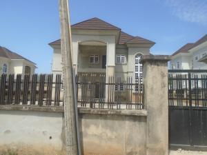 4 bedroom House for sale Katampe Main Abuja
