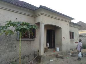 2 bedroom Detached Bungalow House for sale Gwarinpa-Abuja. Gwarinpa Abuja