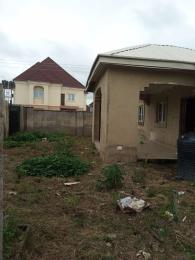 3 bedroom Detached Bungalow House for sale Penthouse Estate, Lugbe-Abuja.  Lugbe Abuja