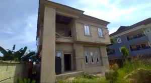 4 bedroom Detached Duplex for sale Fara Park, Crown Est, Lufasi Park, Abijo Gra Abijo Ajah Lagos