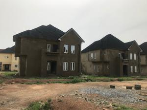 4 bedroom Detached Duplex House for sale Kaniz UN Staff Estate Karsana Abuja