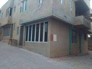 4 bedroom Terraced Duplex House for sale Adeyeri Estate Ogba ikeja Lagos Nigeria Ogba Lagos