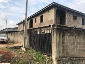 House for sale Oregun Ikeja Lagos