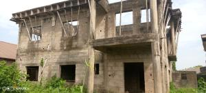 Detached Duplex House for sale -  Magboro Obafemi Owode Ogun