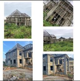 5 bedroom Detached Duplex House for sale Katampe Extension, Abuja. Katampe Ext Abuja
